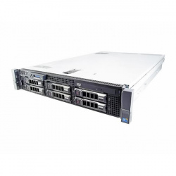Сервер DELL PowerEdge R710 (6xLFF)