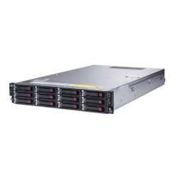 Сервер HP Proliant DL380p G8 (25xSFF)