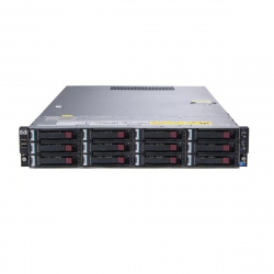 Сервер HP ProLiant DL180 G6 (12xLFF)