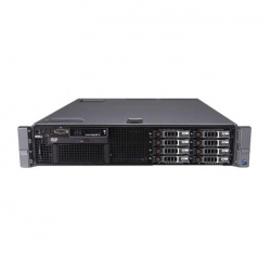 Сервер DELL PowerEdge R710 (8xSFF)