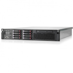 Сервер HP ProLiant DL380 G7 (8xSFF)